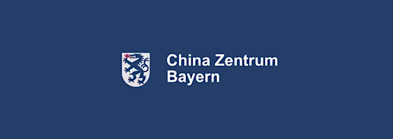 China Center Bavaria / China Zentrum Bayern