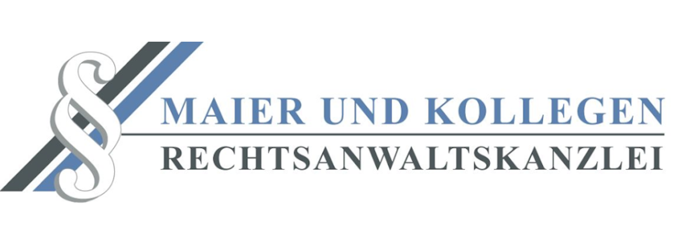 Maier and colleagues law firm/ Maier und Kollegen Rechtsanwaltskanzle