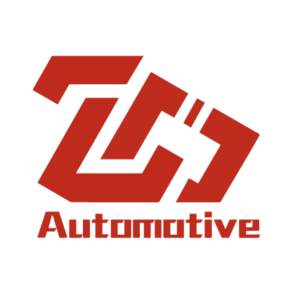 ZD Automotive Icon